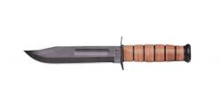 Couteau de combat KA-BAR - USMC