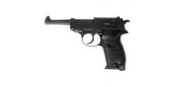 Réplique inerte du pistolet automatique Walther P38