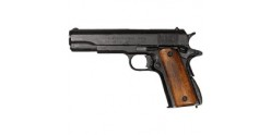 Inert replica of automatic pistol Colt 1911 black