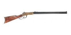 Inert replica of Winchester Henry 1860 - Civil war
