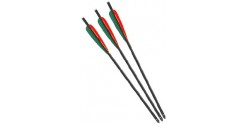 Crossbow arrows - (x3)