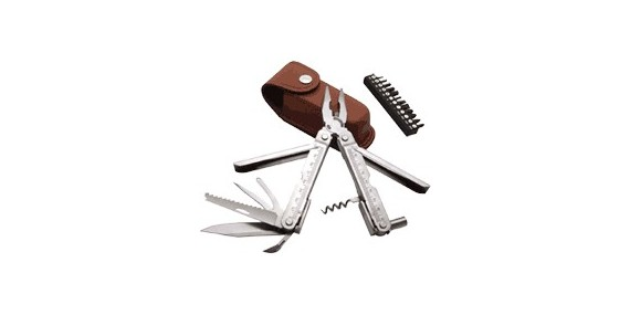BALADEO multi-tools - Adventure