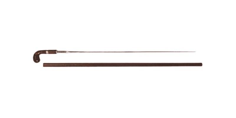 Canne épée Fayet - Mailloche ébène veiné