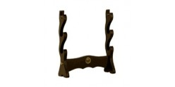 MARTO table display stand - 3 swords