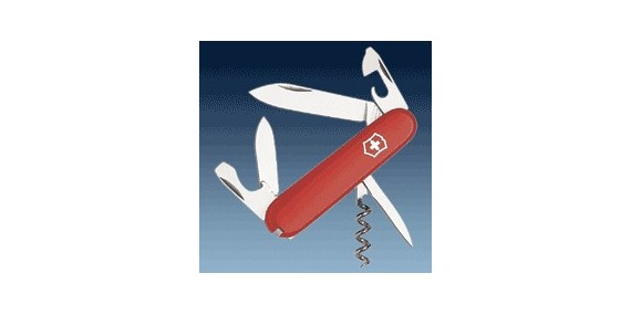 VICTORINOX knife - Tourist 8p