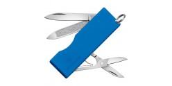 VICTORINOX knife - Tomo 3p - Capri blue
