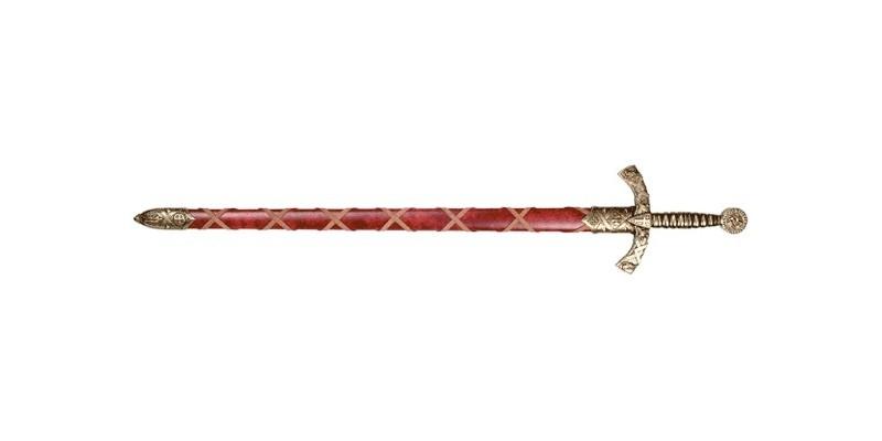 Epée Denix - Templier