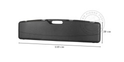 MEGALINE Rifle case - 110 cm