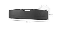 Mallette MEGALINE pour carabine - 110 cm
