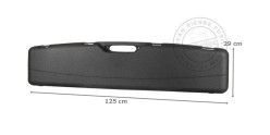 MEGALINE Rifle case - 125 cm