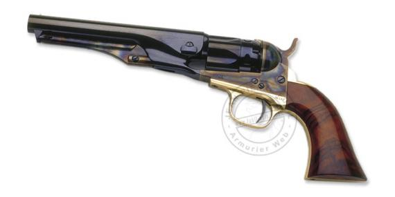 Revolver UBERTI Police Pocket 1862 Cal. 36 - Barrel 5,5''