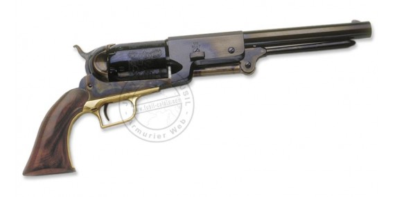Revolver UBERTI Walker 1847 black Cal. 44 - Barrel 9''