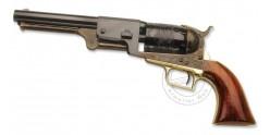 Revolver UBERTI Dragoon I 1848 noir Cal. 44 - Canon 7,5''