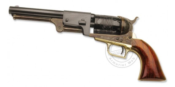 Revolver UBERTI Dragoon I 1848 black Cal. 44 - Barrel 7,5''
