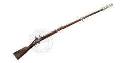 Fusil PEDERSOLI 1777 An IX Modifié Cal. 69 silex