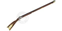 Fusil PEDERSOLI Alamo Cal. 45 rayé percussion