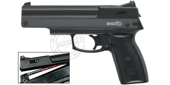 Pistolet 4,5 mm GAMO AF10 (3,35 joules)