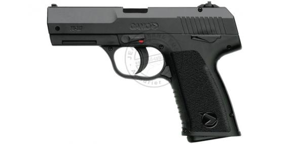 GAMO PX-107 CO2 pistol - .177 bore (3,98 joules)