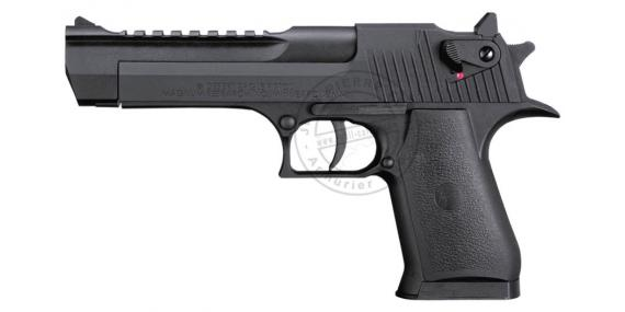 UMAREX - Desert Eagle CO2 pistol - .177 bore (3,6 joules)