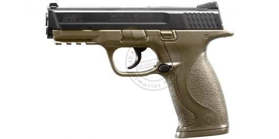 Pistolet 4,5 mm CO2 4.5 mm UMAREX - Smith & Wesson Mod. MP - Desert (2,5 joules) - PROMO