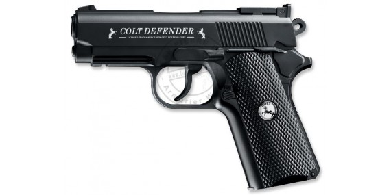 UMAREX Colt Defender CO2 pistol - .177 bore (2,6 joules)