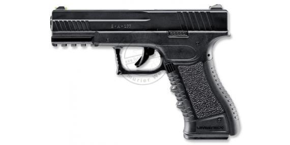 Pistolet CO2 4.5 mm UMAREX S.A. 177 (2,5 joules)