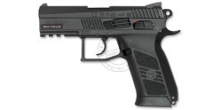 Pistolet 4,5 mm CO2 ASG CZ 75 P-07 Duty (3 joules)