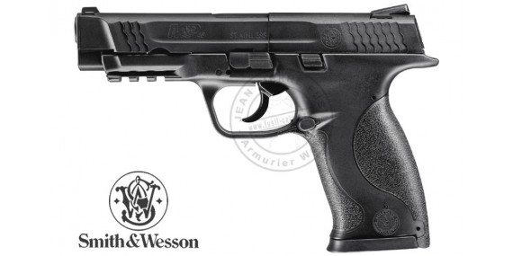 UMAREX - Smith & Wesson Mod M&P45 CO2 pistol - .177 rifle bore (2,5 joules)