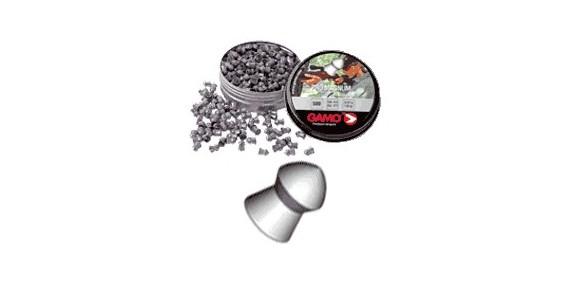 GAMO Pro Magnum pellets - .177 - 2 x 500