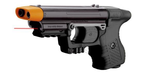 Jet Protector - PIEXON JPX laser sight - Black