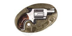 Pistolet alarme UMAREX ROHM Little Joe 'Boucle de ceinture' - Cal. 6mm