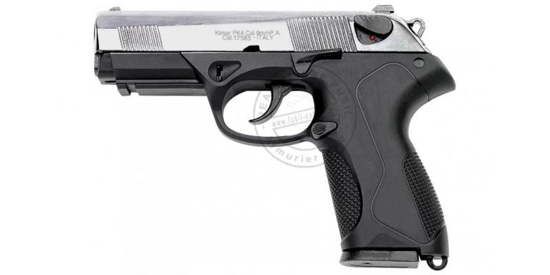 Pistolet alarme KIMAR PK4 bicolore Cal. 9mm