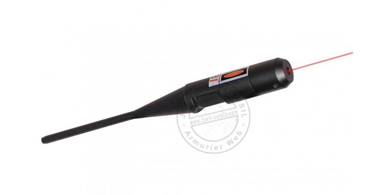 Collimateur laser de réglage lunette pour arme