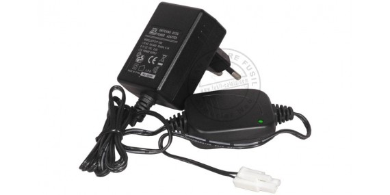 Air Soft battery charger
