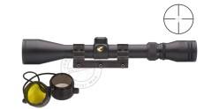 Lunette GAMO 3-9 x 40 - Spécial carabine air comprimé