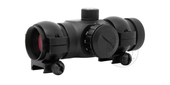 Electro-dot red dot sight