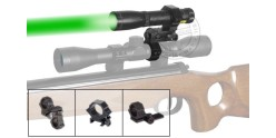 Torche LASER GENETICS ND3