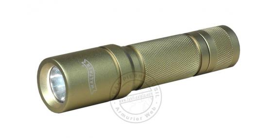 WALTHER Tactical xenon torch - Titanium