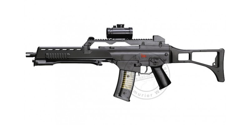 Fusil Soft Air HECKLER & KOCH G36 Sniper