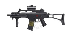 Fusil Soft Air HECKLER & KOCH G36 C