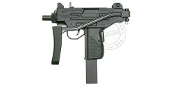 Pistolet Mitr. Soft Air Micro UZI noir
