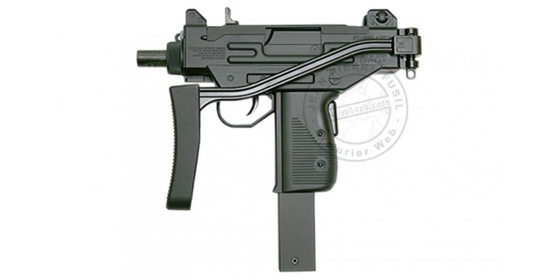 Micro UZI Soft Air submachine gun