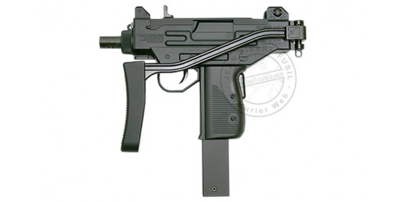 Micro UZI Soft Air submachine gun