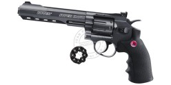 Revolver Soft Air CO2 UMAREX RUGER Super Hawk - Noir - Modèle court