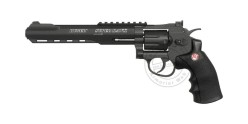 Revolver Soft Air CO2 UMAREX RUGER Super Hawk - Noir