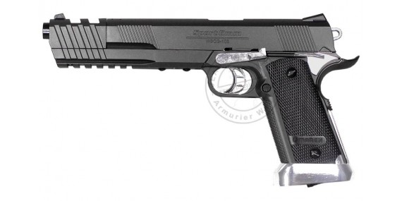 Pistolet Air Soft CO2 UMAREX Combat Zone - P11 Para