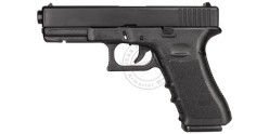 Pistolet Soft Air G17 Hop up 0.2 joule - Noir