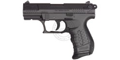 Pistolet Soft Air WALTHER P22 - Noir