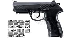 Pistolet Soft Air UMAREX Beretta Px4 Storm - Culasse métal