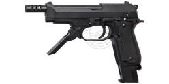 Pistolet Soft Air à gaz - ASG M93R II